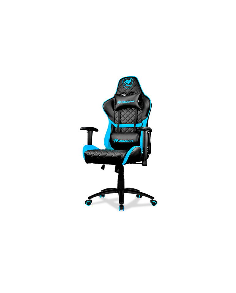 Silla Gamer Cougar Armor one Sky Blue