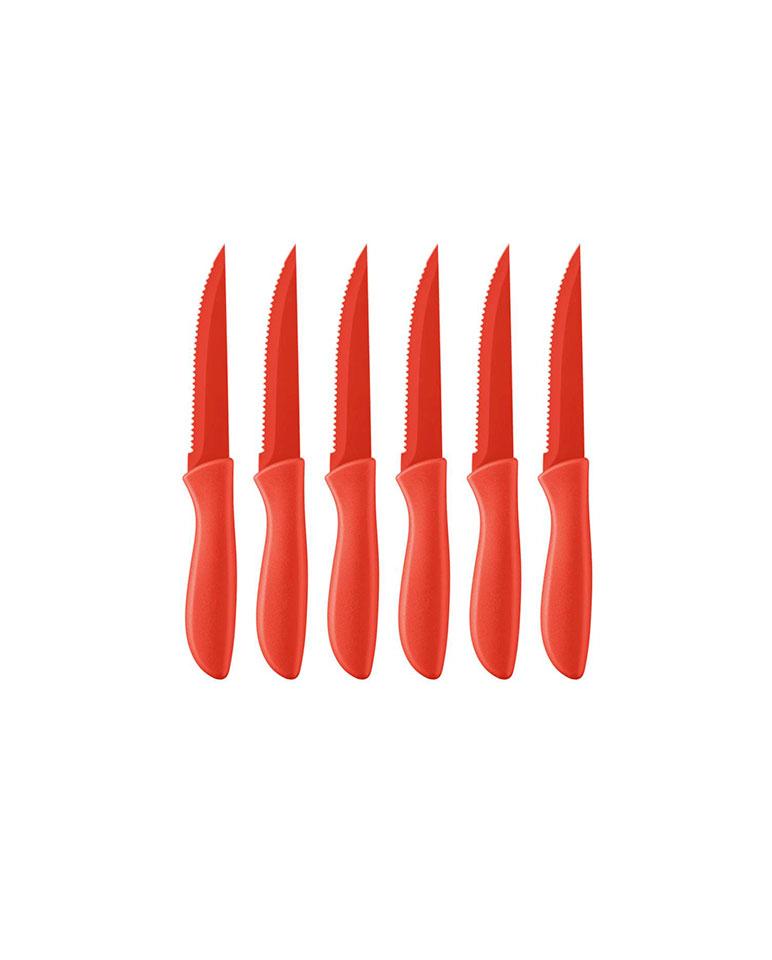 Set De 6 Cuchillos Cerámica C55-6PCSR - Cuisinart