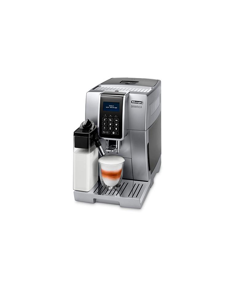 Cafetera De´Longhi Superautomática Dinámica ECAM350.75.S