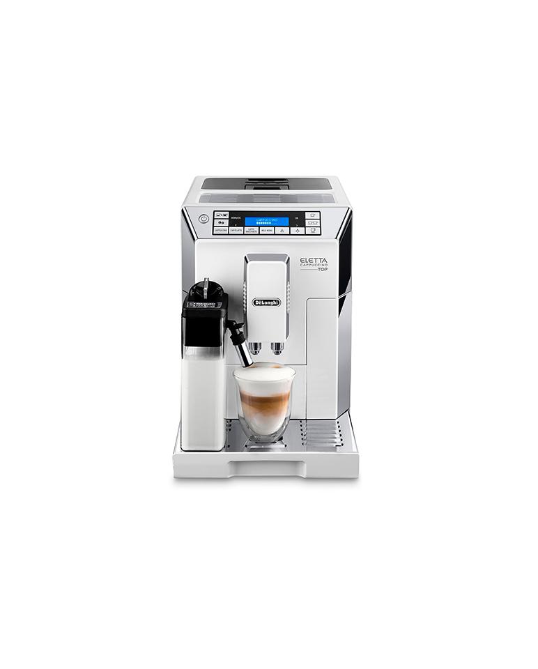 Cafetera De´Longhi Eletta Capuccino 45.760B