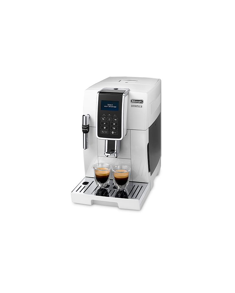 Cafetera super automática De'Longhi DINAMICA 350.35