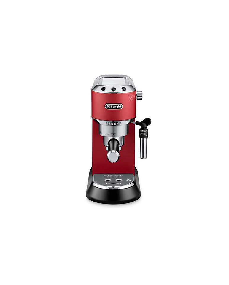 Cafetera De'Longhi Dedica Roja modelo EC685 R