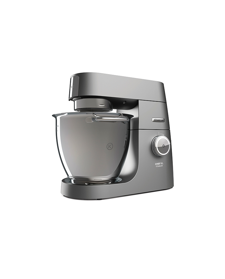 Robot de cocina Kenwood Chef Titanium XL KVL8400S