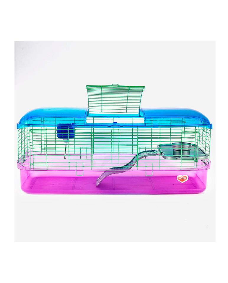 Jaula hamster y roedores Kaytee XL