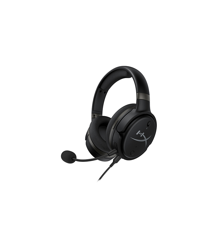 Audífono Gamer HyperX Cloud Orbit S  HX-HSCOS-GM/WW