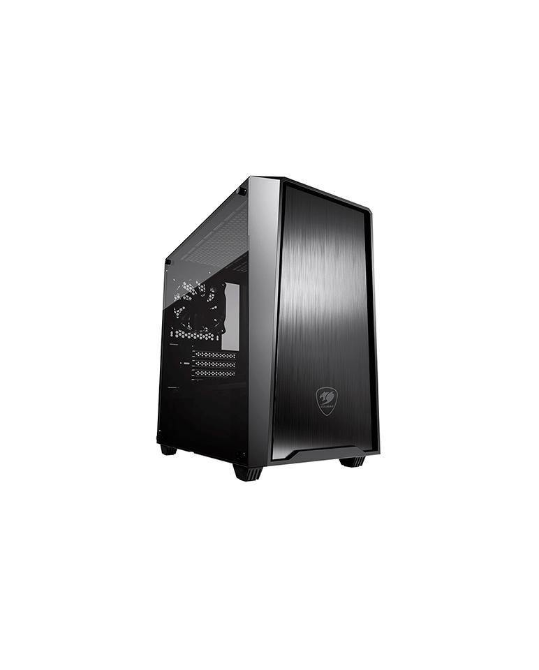 Gabinete Gamer Cougar Mini Tower MG130-G