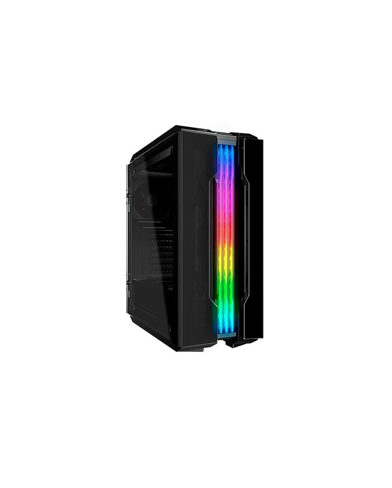 Gabinete Gamer Cougar Gemini T PRO RGB