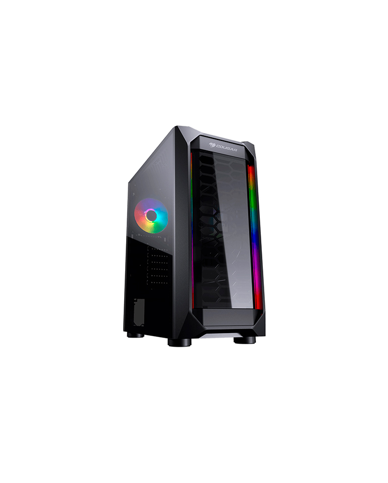 Gabinete Gamer Cougar MX410-T