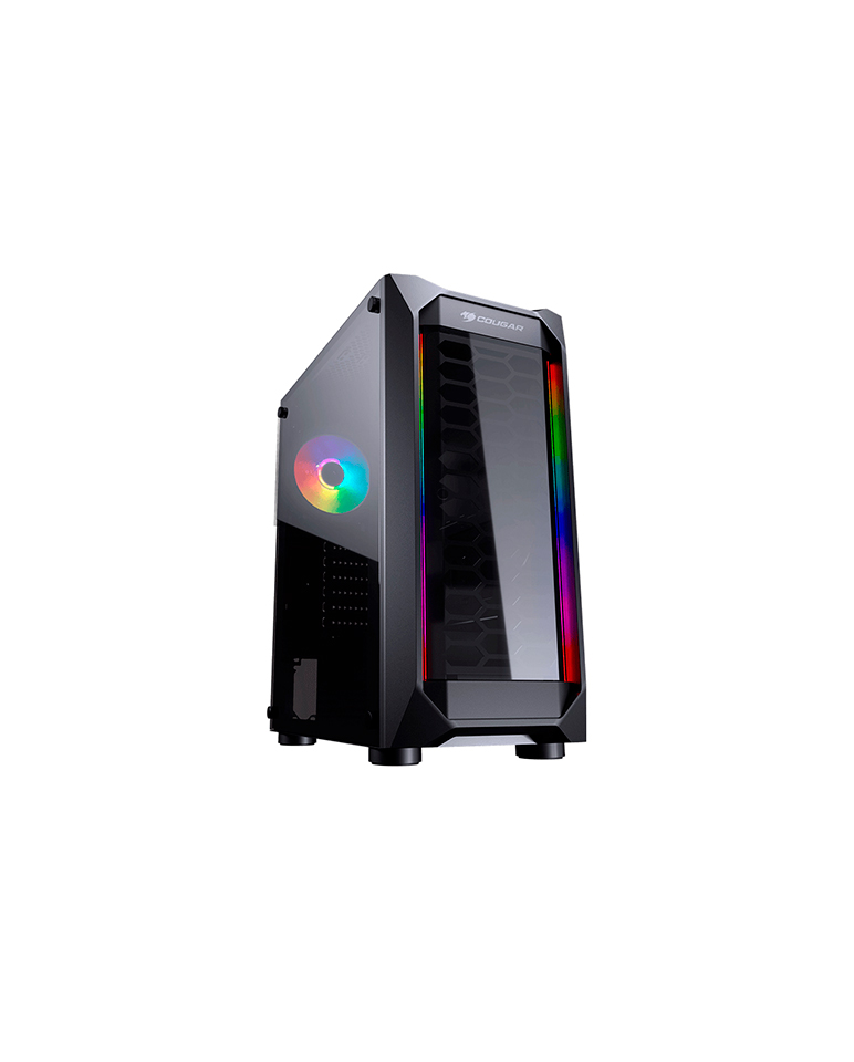 Gabinete Gamer Cougar MX410