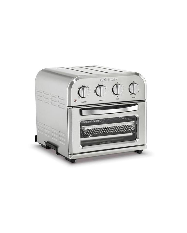 Horno Compacto Cuisinart AirFryer TOA28CL [CAJA ABIERTA]