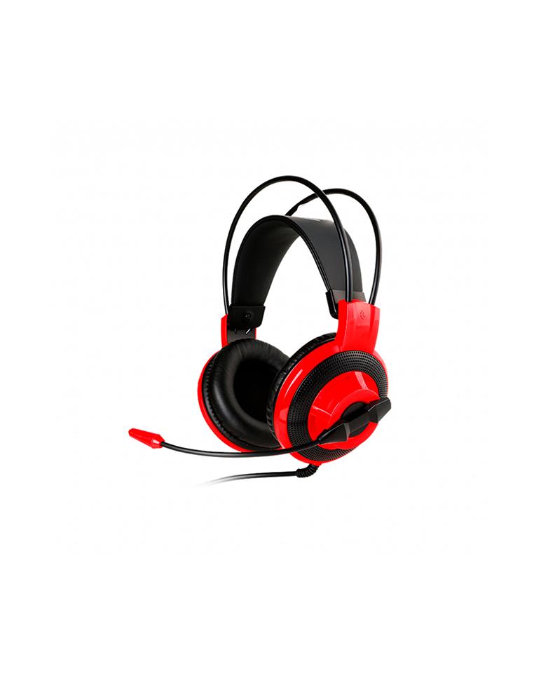 Audífonos Gamer MSI Gaming Gear DS501