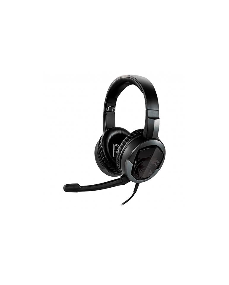 Audífonos Gamer MSI Inmerse GH30 V2
