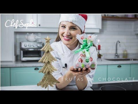 Destaca esta navidad haciendo unas deliciosas trufas con la Licuadora compacta de Cuisinart