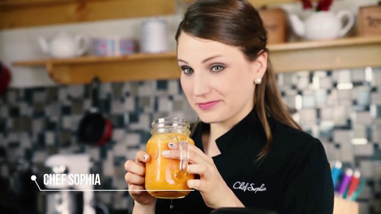 Comienza tus mañanas de manera saludable con el extractor de Jugos Cuisinart