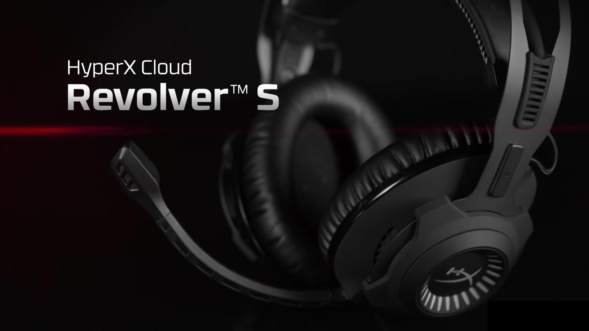 Audífonos para audiófilos: Cloud Revolver S