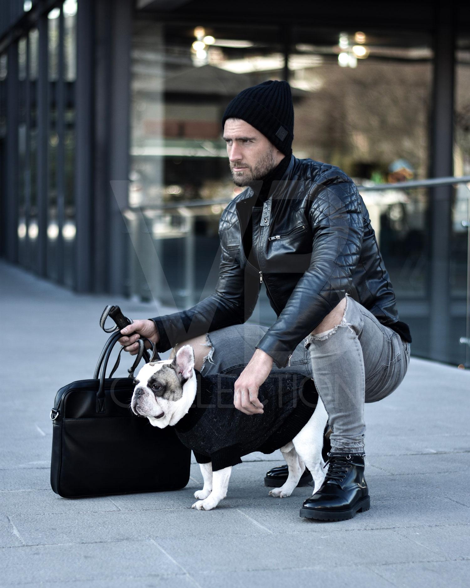 Chaqueta Beckham