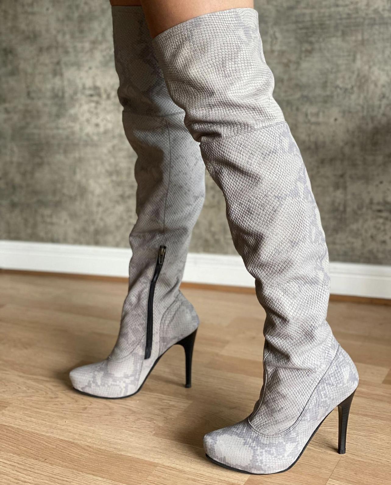 Bucaneras New york rapsodia gris