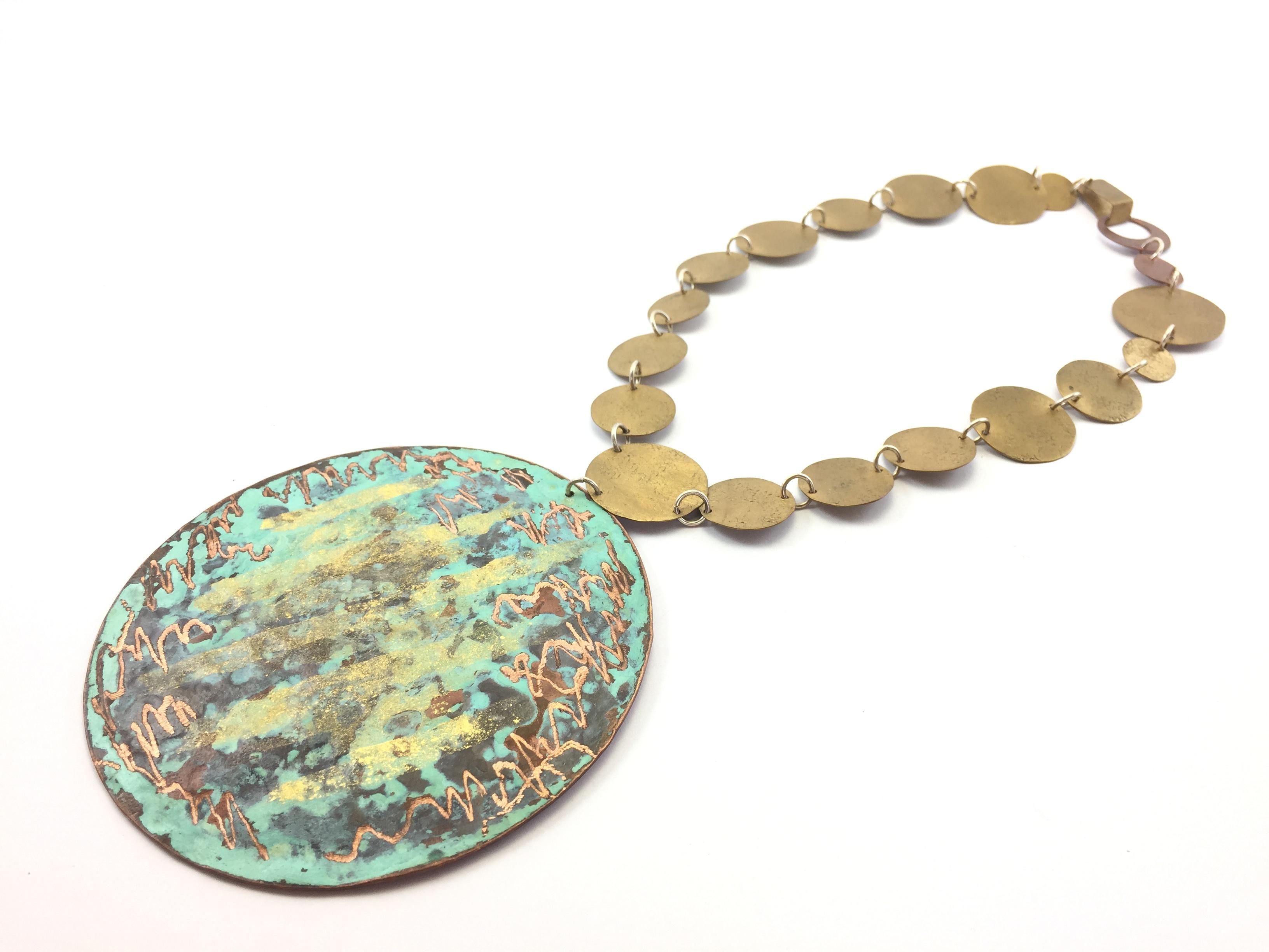 Origin Necklace