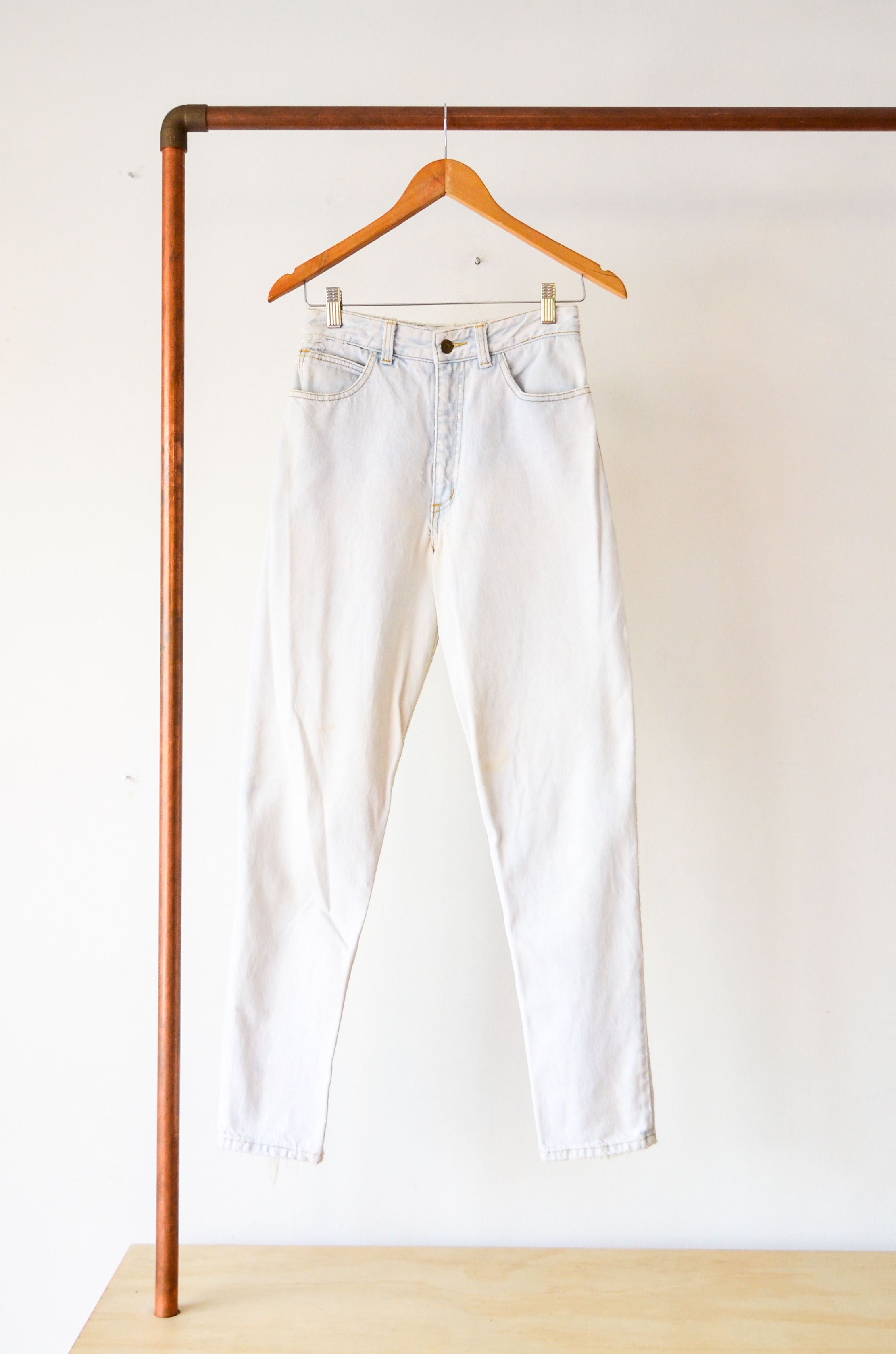 Mom jeans Guess