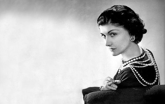 Fact: Chanel nº5 se nombró así porque fue la quinta prueba la que les gustó a Ernest Beaux y Coco Chanel