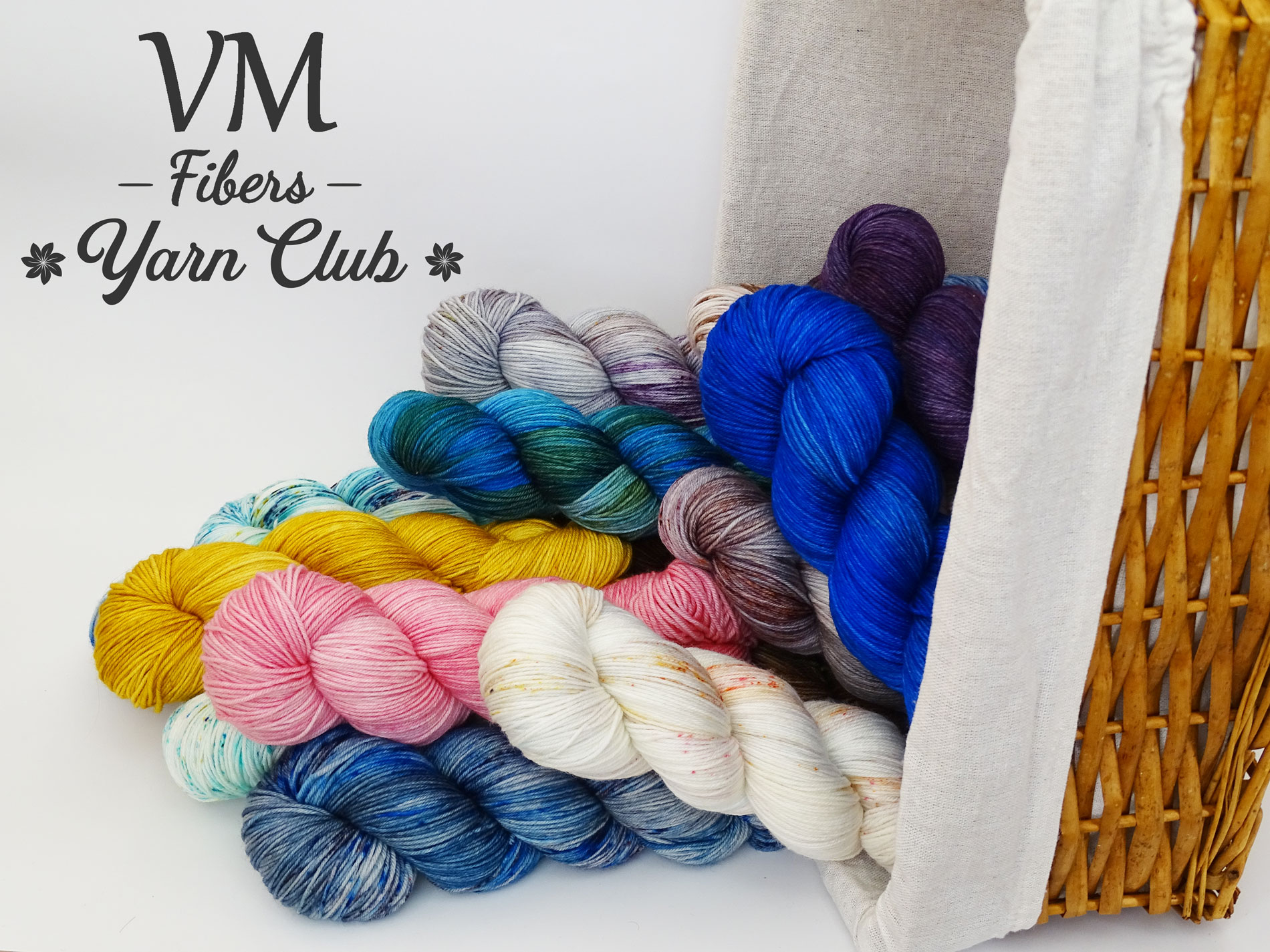 VM Yarn Club Mensual (SEPTIEMBRE)
