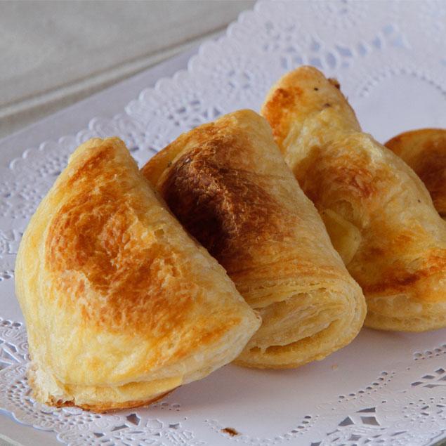 Empanaditas de Hoja