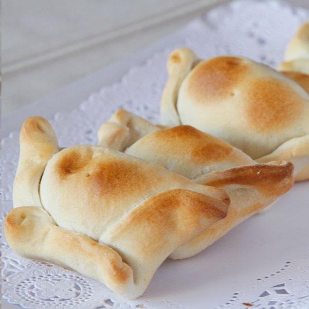 Empanaditas de Horno