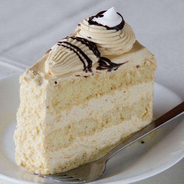 Pastel Bizcochuelo Sin Azúcar