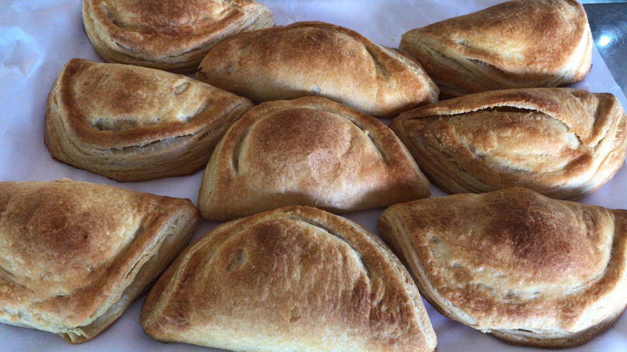 Empanadas Grandes