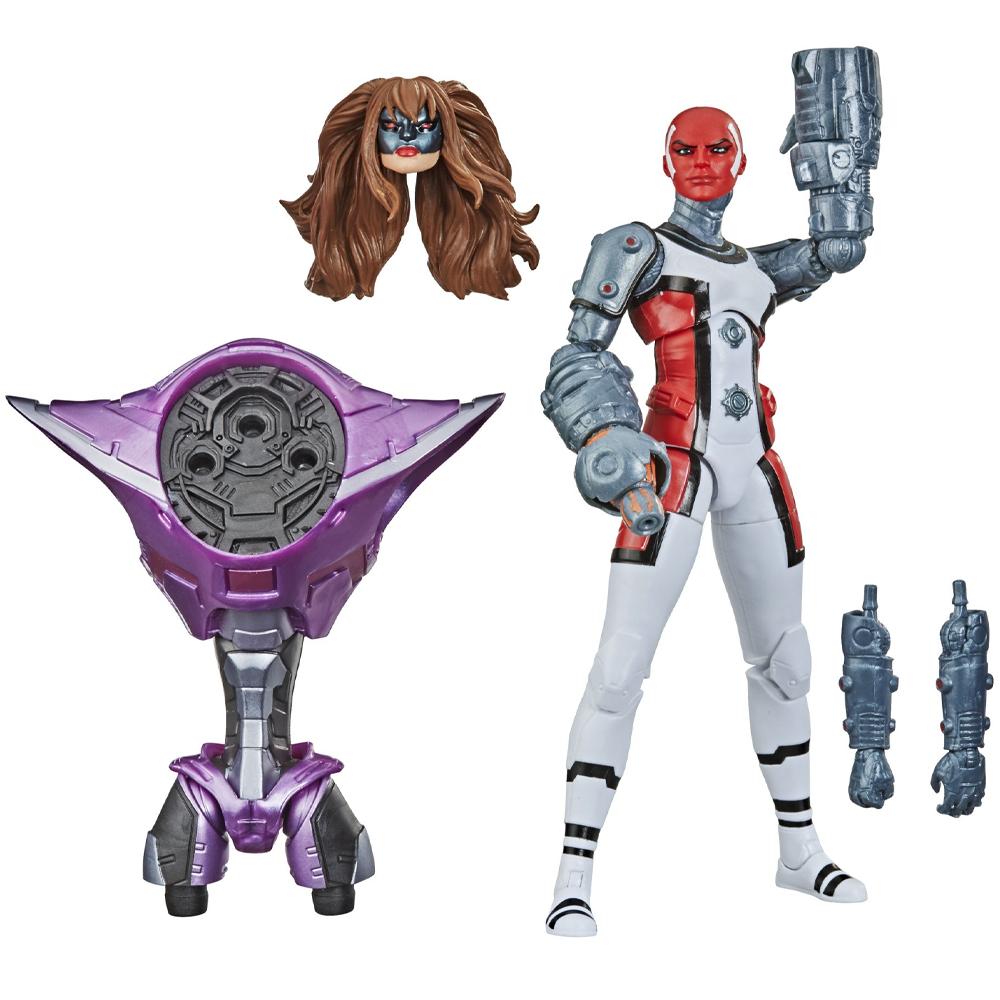 Omega Sentinel (Marvel's Tri-Sentinel Wave), Marvel Legends