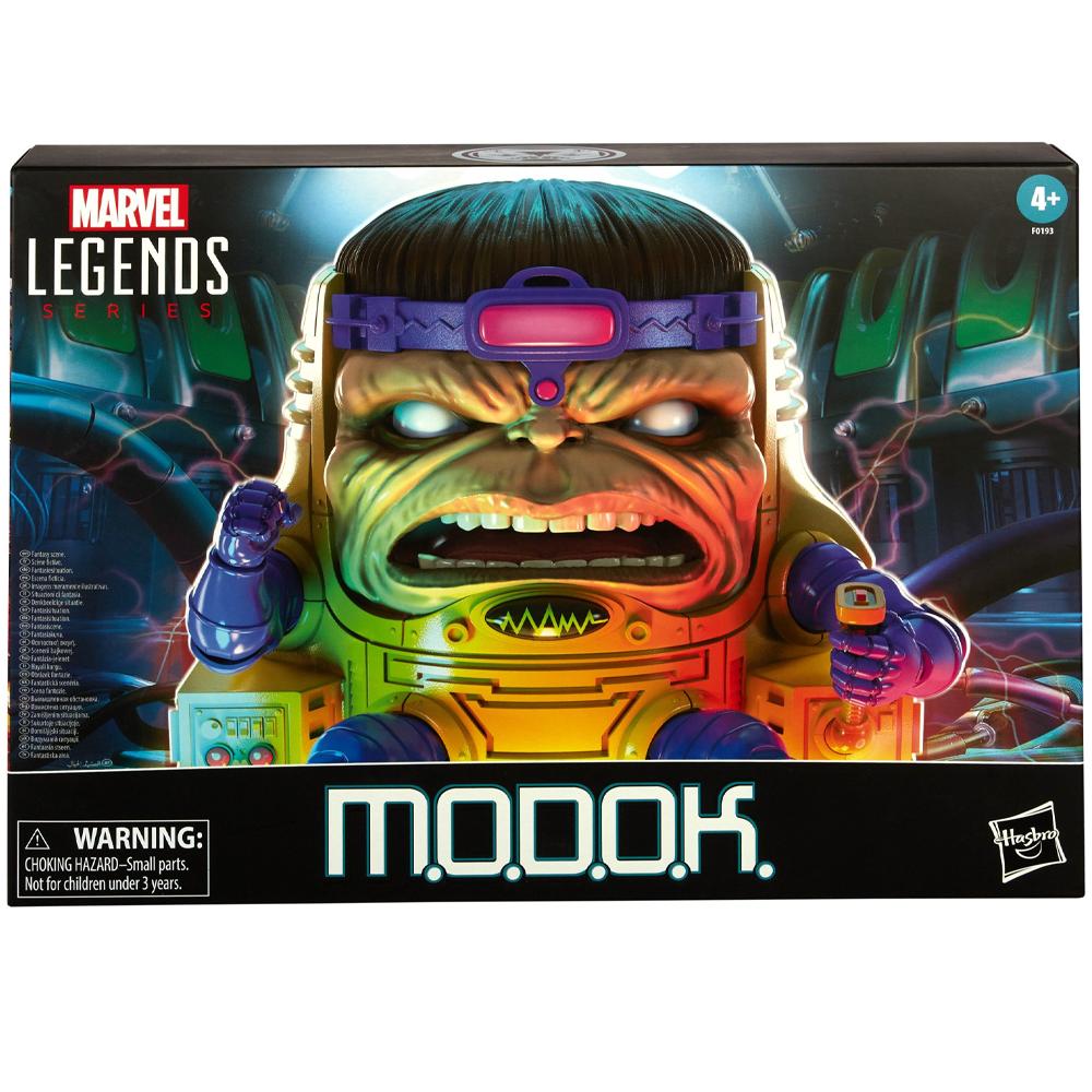 MODOK, Marvel Legends - Deluxe Figure