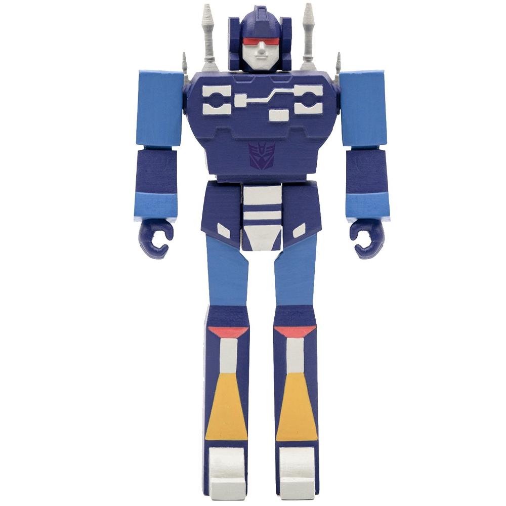 "Rumble ""Transformers"", ReAction Figures"