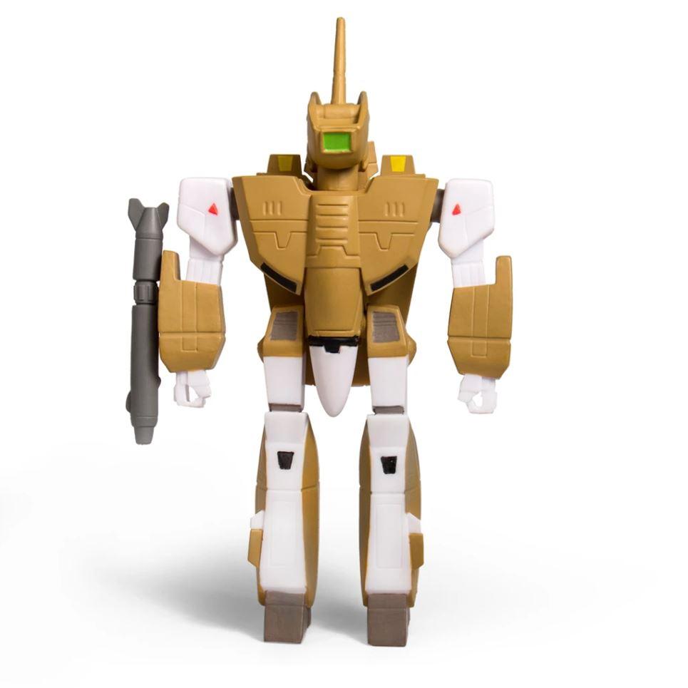 """VF-1A """"Robotech"""", ReAction Figures"""