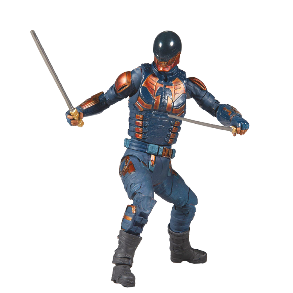 "Bloodsport ""The Suicide Squad"", DC Multiverse - McFarlane Toys"