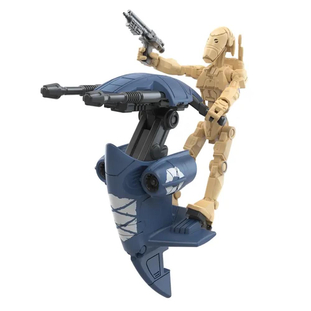 Battle Droid, Star Wars - Mission Fleet