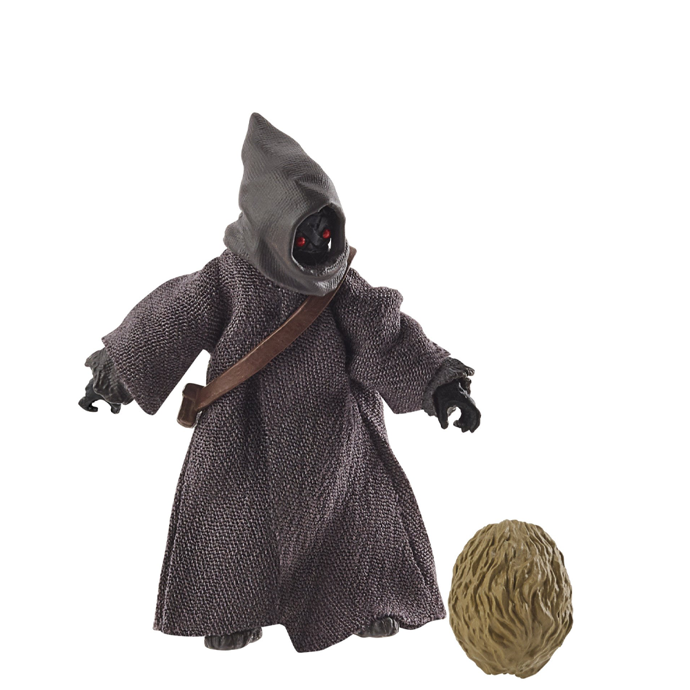 """Offworld Jawa (Arvala-7) """"Star Wars: The Mandalorian"""", The Vintage Collection Wave 20"""