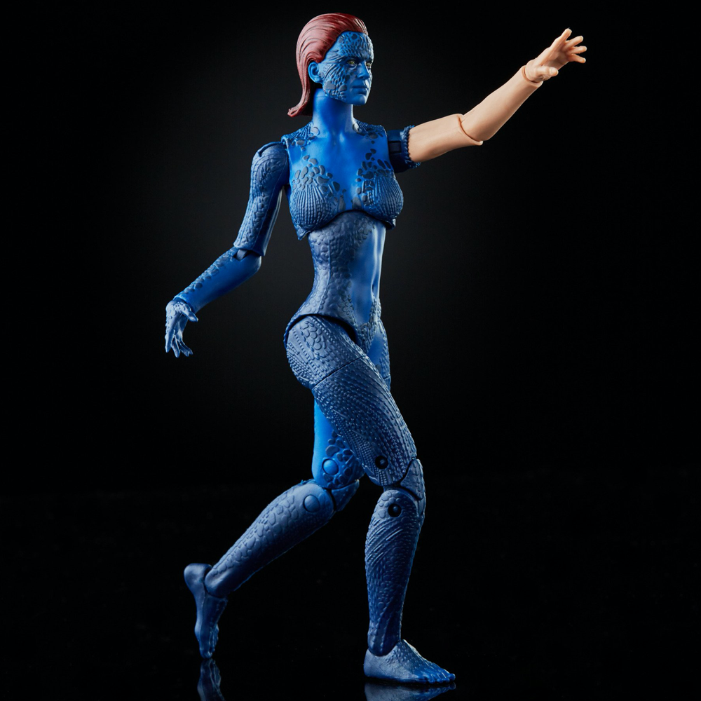"Marvel's Mystique ""X-Men (2000)"", Marvel Legends"