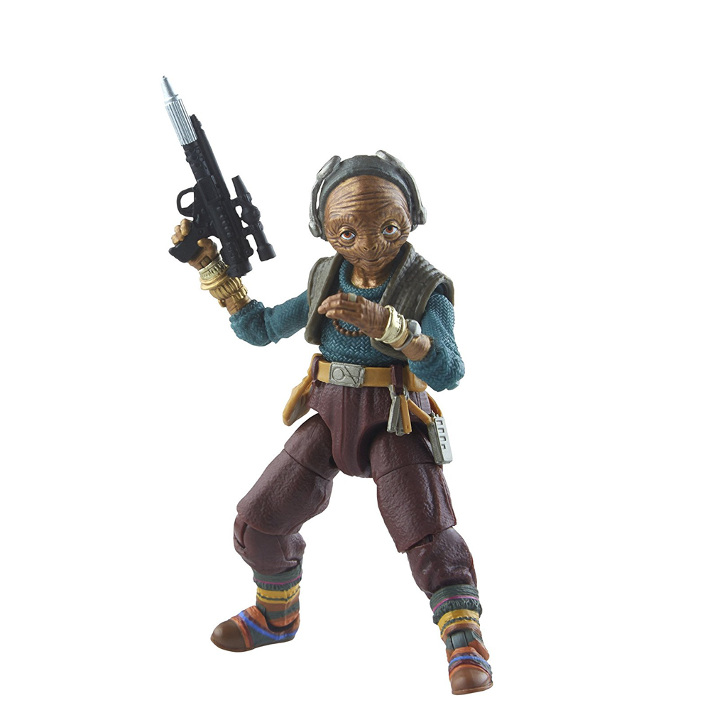 "Maz Kanata ""Star Wars: Episode VII"", The Black Series"