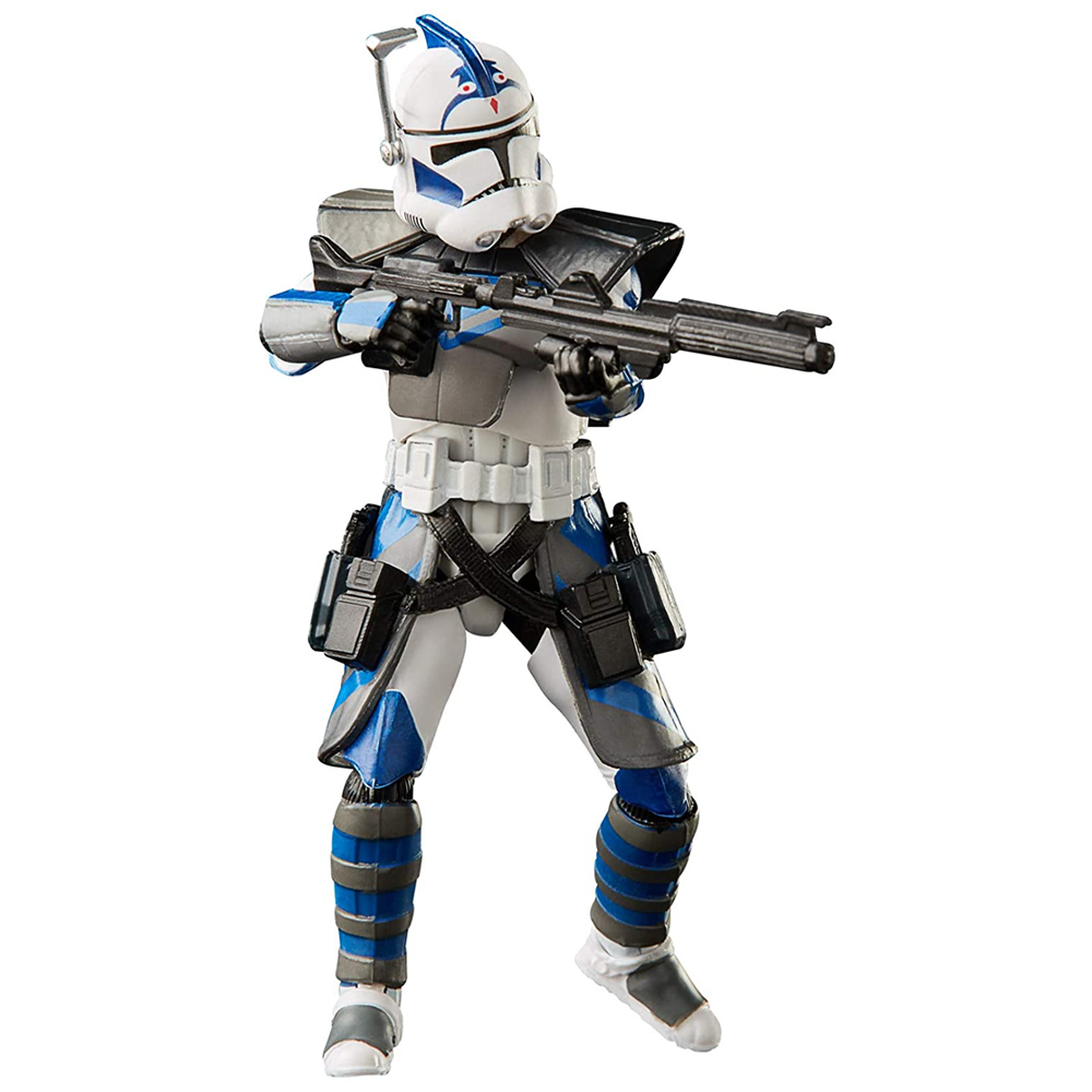 """Arc Trooper Fives """"Star Wars: The Clone Wars"""", The Vintage Collection Wave 15"""