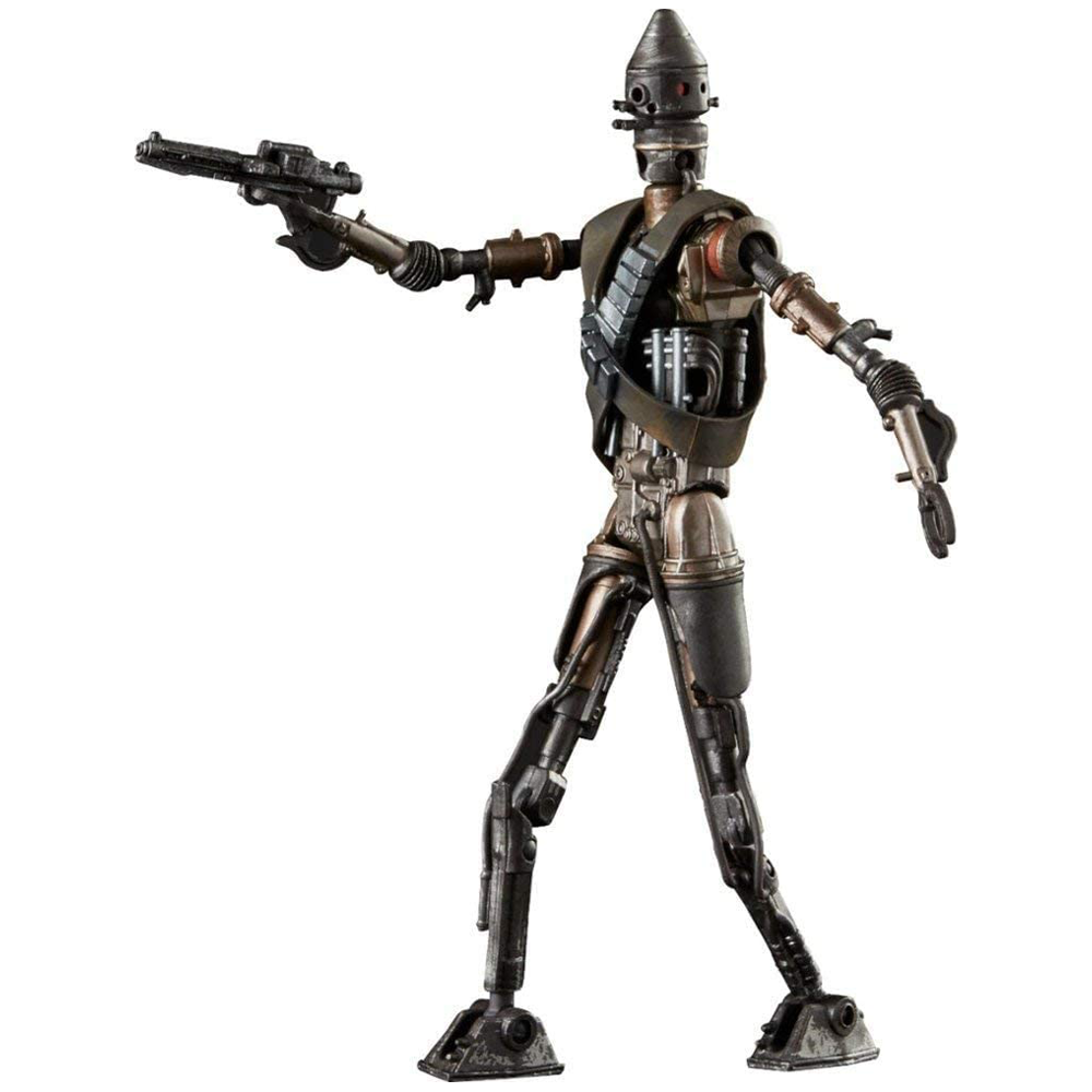 """IG-11 """"Star Wars: The Mandalorian"""", The Black Series - Exclusive"""