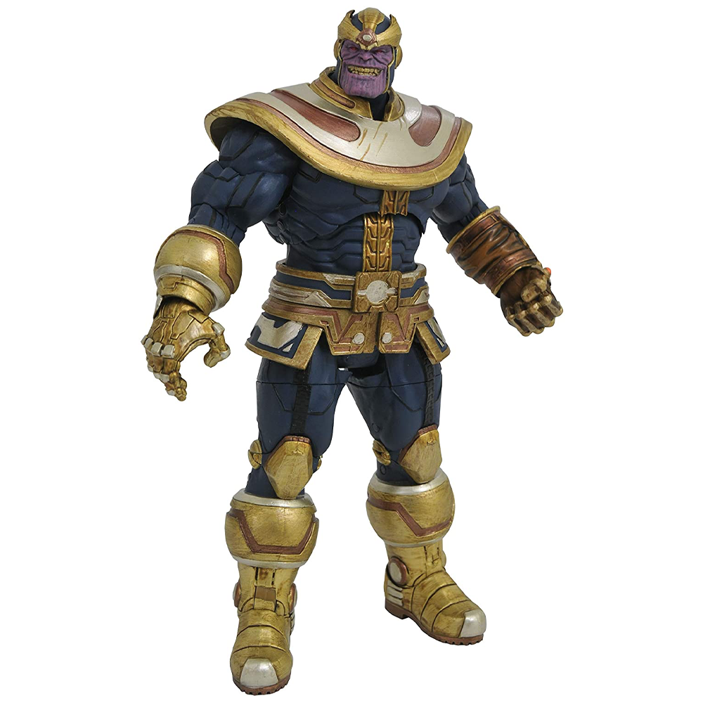 Thanos with Infinity Gauntlet, Marvel Select
