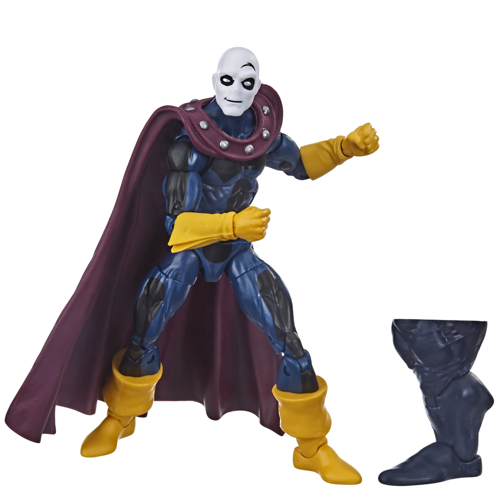 Marvel's Morph (Sugar Man Wave), Marvel Legends
