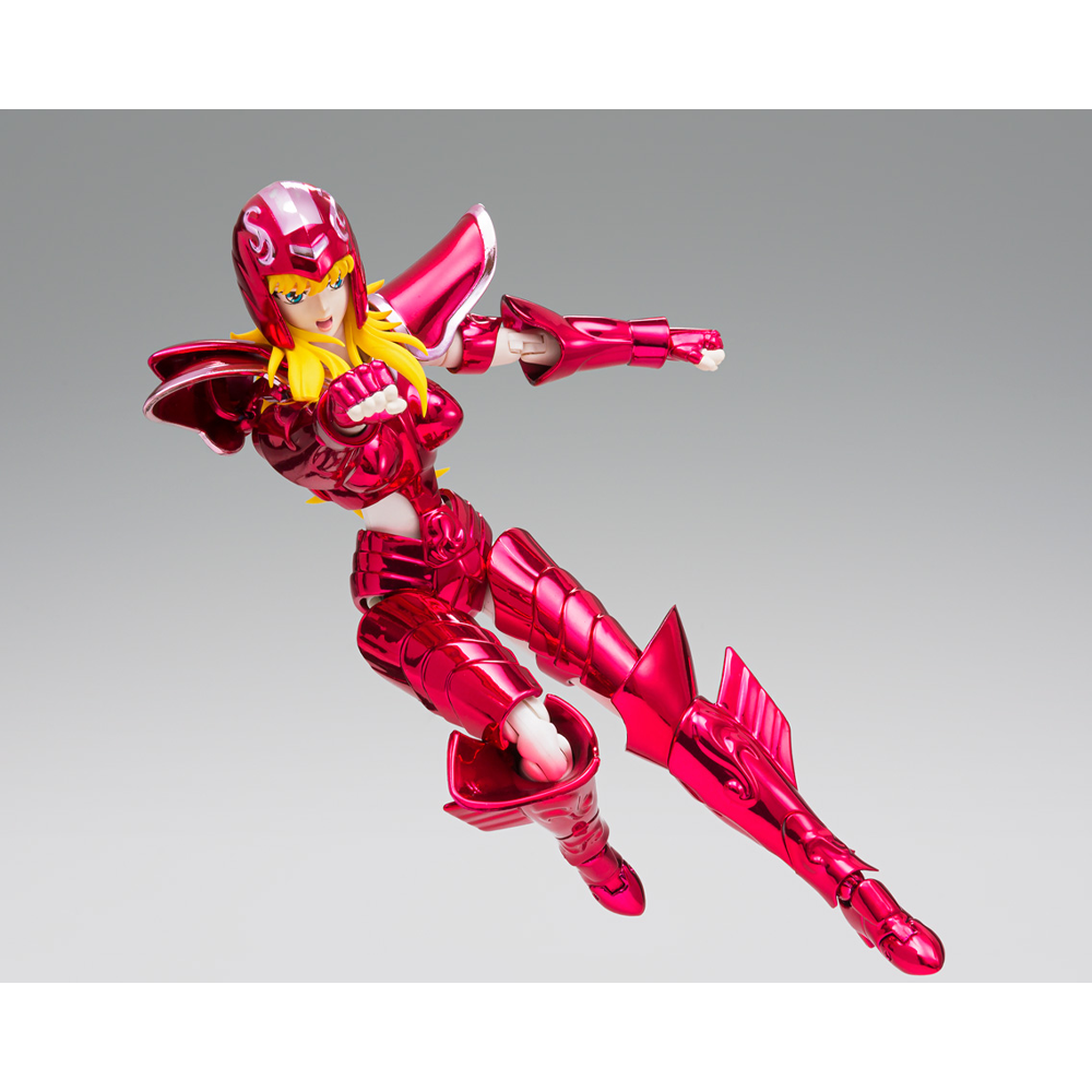 "Mermaid Thetis -Revival Version- ""Saint Seiya"", Myth Cloth - Tamashii Web Exclusive -"