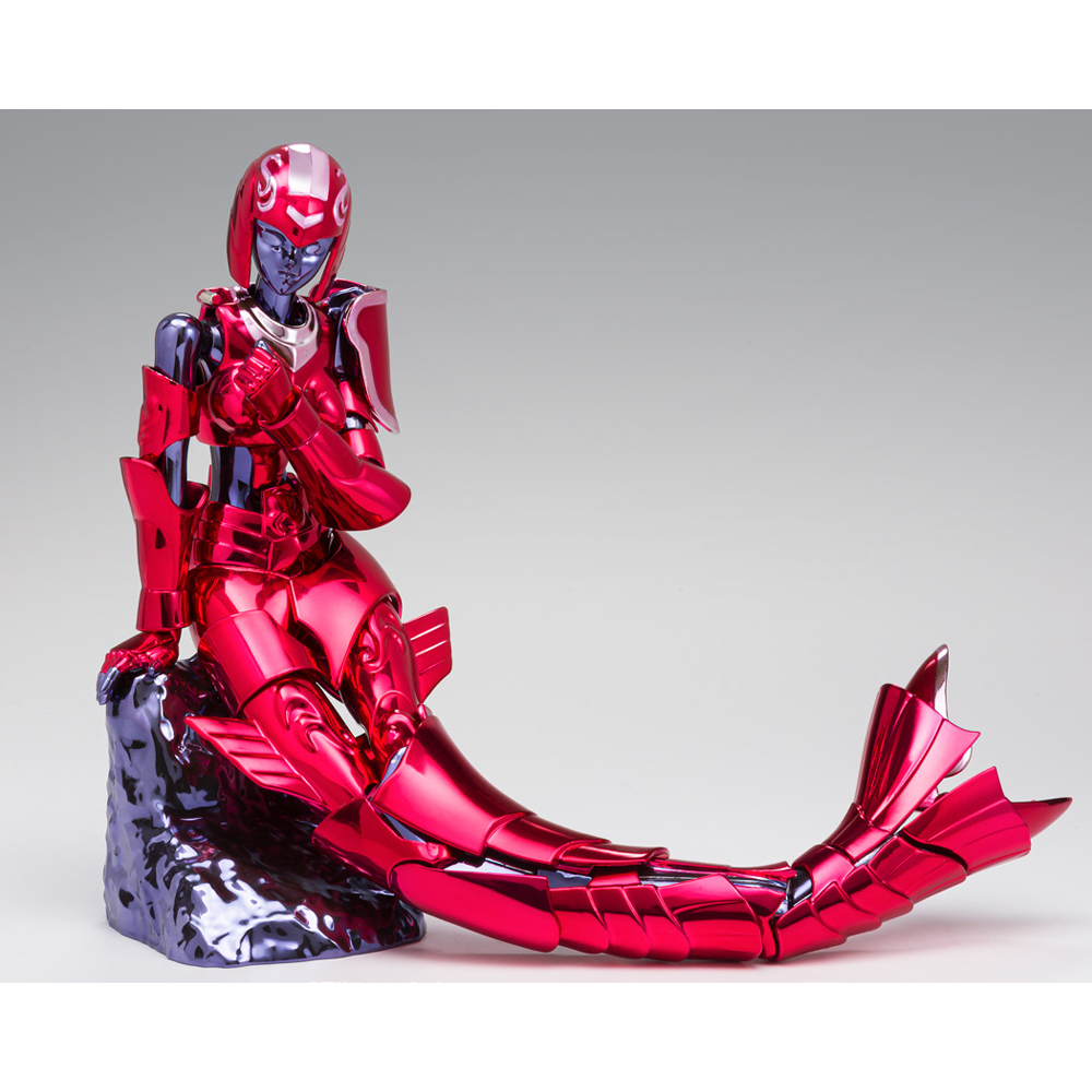 "[Preventa Agotada] Mermaid Thetis -Revival Version- ""Saint Seiya"", Myth Cloth - Tamashii Web Exclusive -"