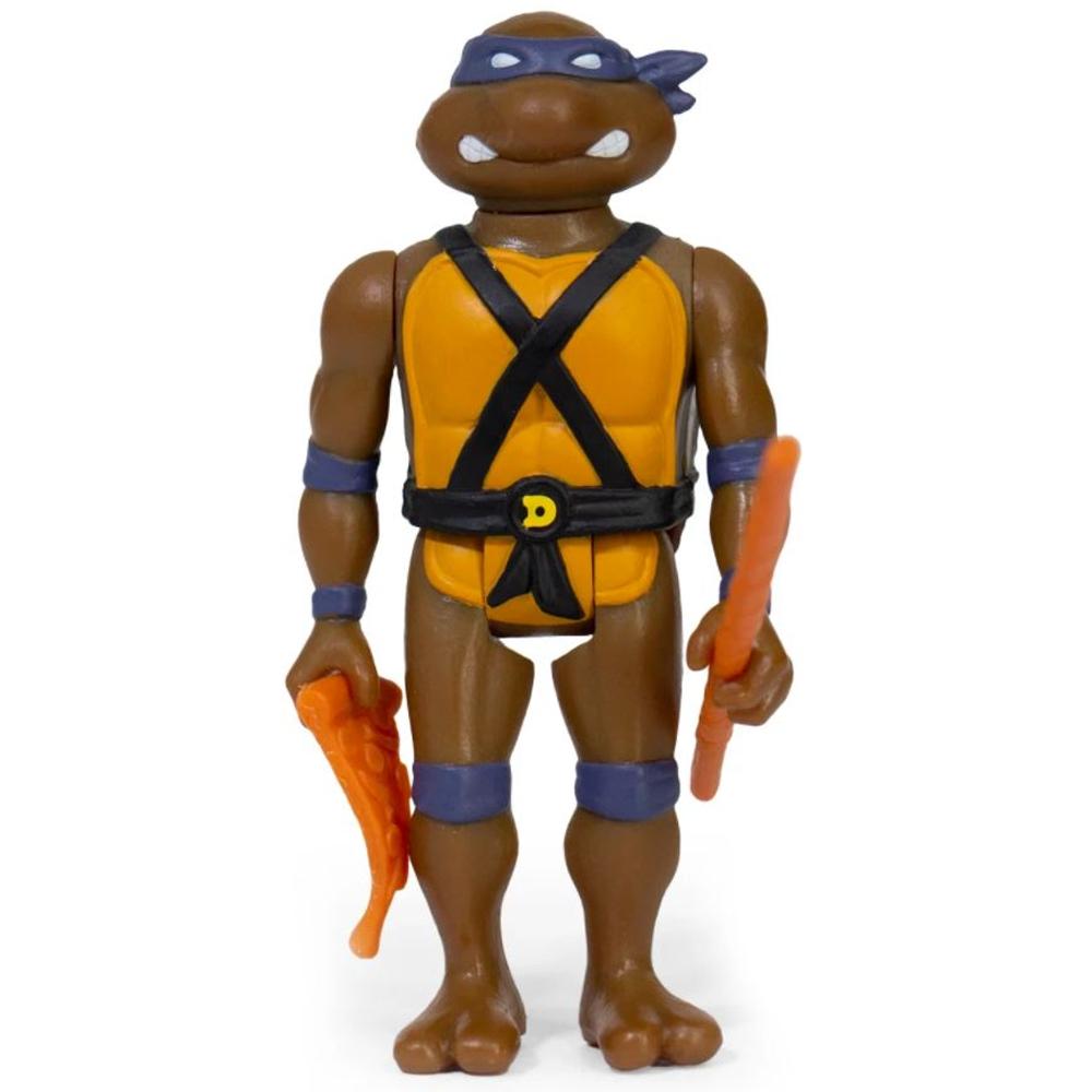 "Donatello ""Teenage Mutant Ninja Turtles"", ReAction Figures"