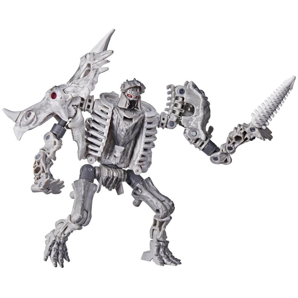 Ractonite Deluxe Class, Transformers Kingdom Wave 2