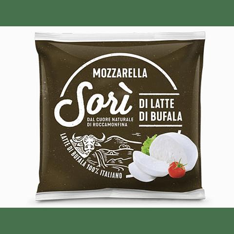 Mozzarella di latte di bufala 125GR x 2 x 20