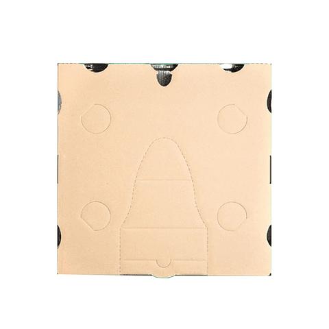 Caja Premium Pizza 33X33X3.5 - 100 UND