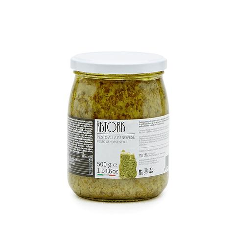 Pesto alla Genovese 500GR
