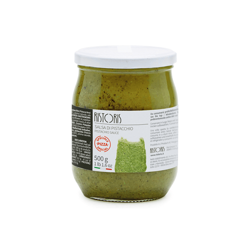 Salsa di Pistacho 500GR